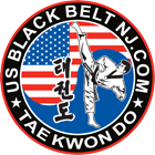 Logo U.S. Black Belt