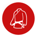 U.S. Black Belt - Free Uniform