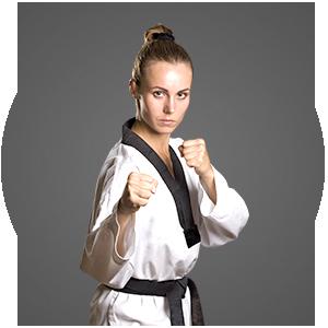Martial Arts U.S. Black Belt Adult Programs