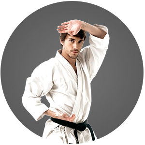 Martial Arts U.S. Black Belt Adult Programs