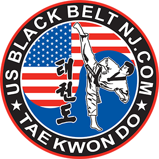 U.S. Black Belt Logo